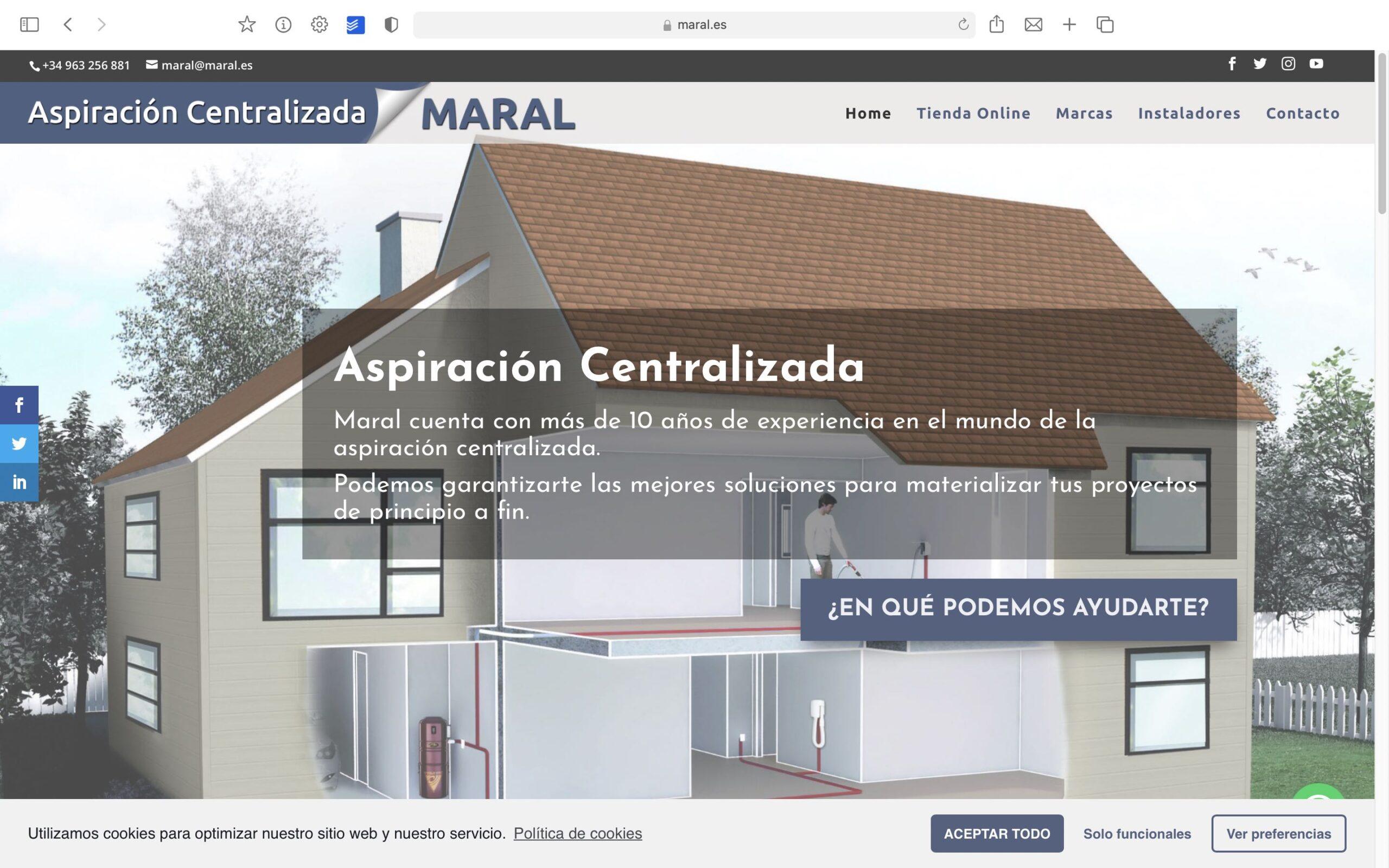 Maral Home Bolcreativo